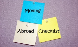 Moving-abroad-checklist