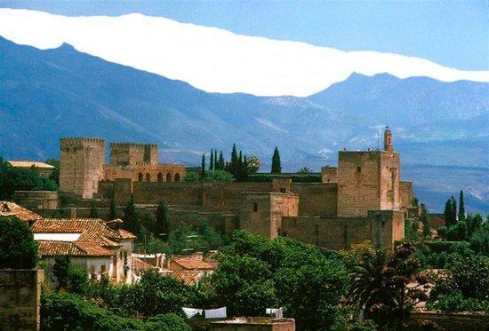 Granada Spain  city pictures gallery : 20110720 033355 granada spain