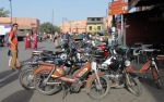 Parking Marrakech style