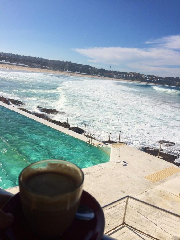Breakfast in Australia