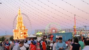 Feria Andalucia style
