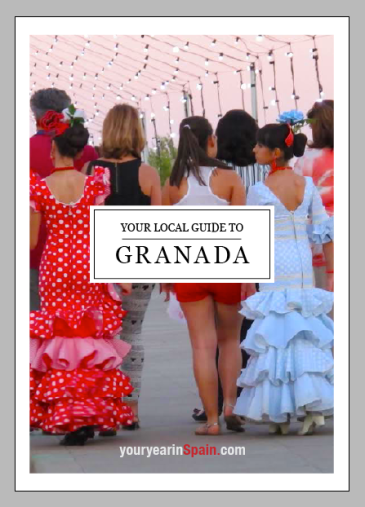 Your Local Guide to Granada Spain